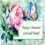 Aussey's Treasures: Lost and Found