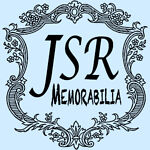 JSR Memorabilia