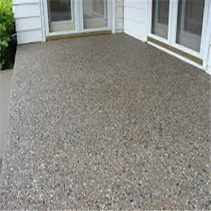 CALL APPROVED CONCRETE FOR A FREE ESTIMATE London Ontario image 9