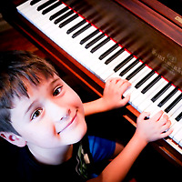 Piano based Music Lessons