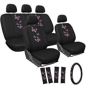 Car Accessories Hello Kitty Girls Interior Pink Ebay
