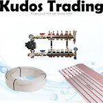 Kudos Trading