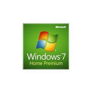 windows 7 home premium full version ebay. Black Bedroom Furniture Sets. Home Design Ideas