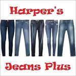Harper's Jeans Plus