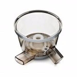 Omega Jucier Bowl Clear (VRT) PBOWLV350