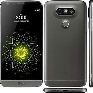 ALMOST BRAND NEW ... LG g5, used 1 week Fido, or unlocked? $480