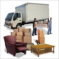 Professional moving company.. On time, safe and trust worthy