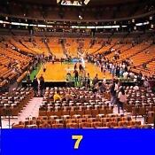 4 Boston Celtics Tickets