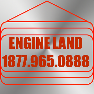 enginelandinc TOP RATED SELLER
