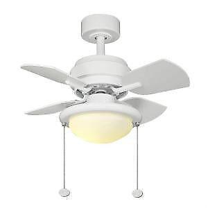 Small Ceiling Fan Ebay