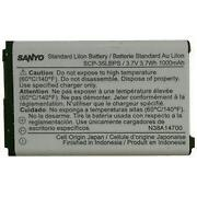 Sanyo Mirro Battery