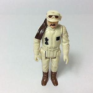 ☆ Vintage ☆ 1980 - 84 Star Wars Loose Action Figures !