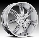 VCT Wheels