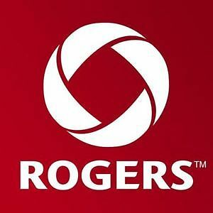 ROGERS UNLIMITED DATA - 10 GB - 5 GB