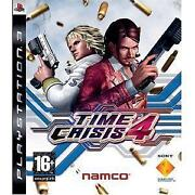 Time Crisis PS3