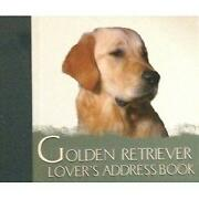 Golden Retriever Books