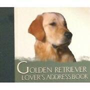 Golden Retriever Books