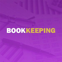 QuickBooks bookkeeper for small business or self employed