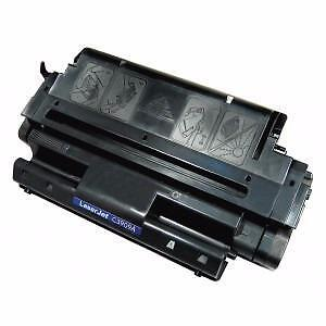HP C3909A Toner Cartridge Black Remanufactured (HP 09A) U Canon EP-W