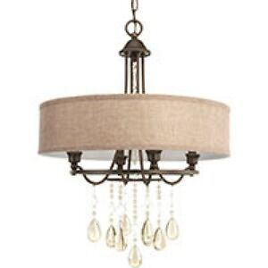 Beautiful New Dining Room Chandelier
