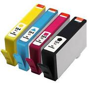 HP All in One Printer Ink