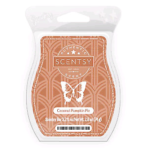 Order your 6 pack of scentsy bars for 36.00