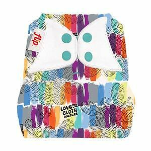Flip Day Pack - Cloth Diapers for the Day! Strathcona County Edmonton Area image 5