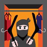 The Closet Ninja