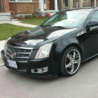 "2010 Cadillac CTS ""PREMIUM"" Fully Loaded 3.6L + CHROME"