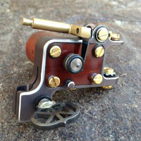 Dan Kubin Sidewinder - Gen 2 Tattoo machine