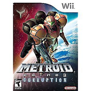 Wii Games and controllers for Sale - Zelda, Metroid, Wario, etc