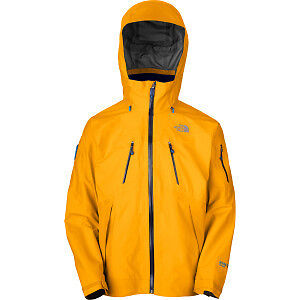 North Face Free Thinker Gore-Tex PRO shell LARGE