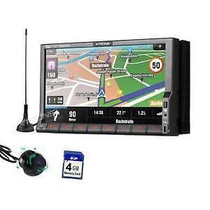 DVD .CD .GPS .Bluetooth .reversing camera . USB.SD .iphone .TV... Rockingham Rockingham Area Preview