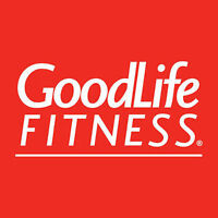 Goodlife Fitness Membership Transfer- ALL Mississauga Locations