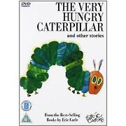 The Very Hungry Caterpillar DVD