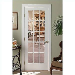 Searching for a single French interior door (left hand, 32x78)