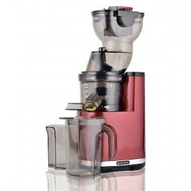 Berg Slow Juicer - Auger and mesh filters replacements - London - £5 each