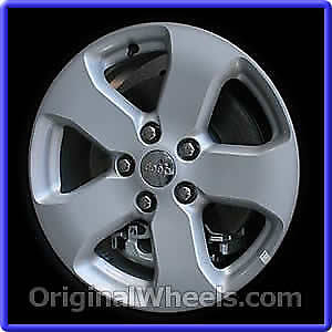 2012 jeep grand Cherokee factory rims and 265/60/18 winter tire!