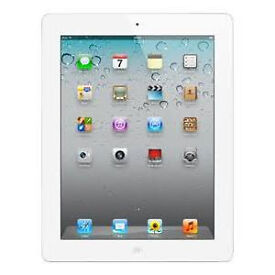 iPad 2 White - 32Gb WiFi + 3G - GRADE B