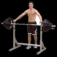Body Solid Weight Equipment