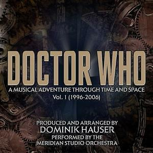 Doctor Who: A Musical Adventure THR von OST,Various Artists (2015)