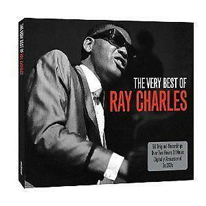 Ray Charles Greatest Hits Ebay