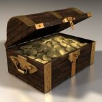 Kirk's Treasure Chest