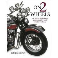 on2wheels - an encyclopedia of motorcycles and motorcycling