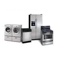 Appliance Repair Expert for Stove (Gas & Electric), Refrigerator