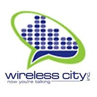GEOTrac Asset by TELUS at Wireless City