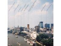 LONDON'S HIGH-RISE FUTURE: EXHILARATING OR ALARMING?