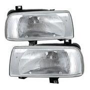 MK3 Jetta Headlights