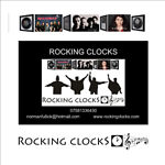 Rocking Clocks