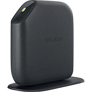 Belkin F7D1301 Wireless Router